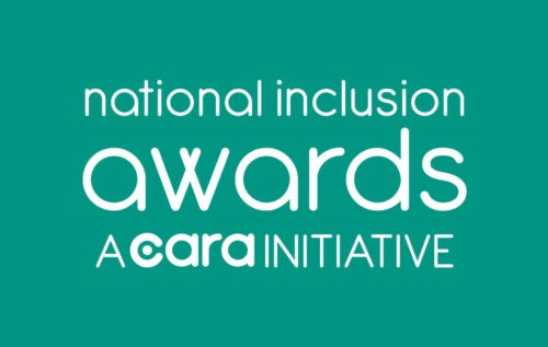 National Inclusion Awards Logo