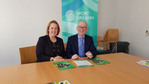 Charter for Inclusion Ireland