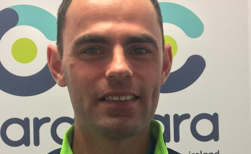 Sports Inclusion Coordinator Appointed